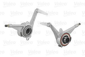 Valeo Clutch Slave Cylinder 810021 fits Volkswagen Transporter 2.5 TDI (T4) 7...
