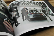 ASTON MARTIN ONE-77 Owner's book brochure limited 1-77 catalogue Prospekt