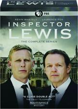 Inspector Lewis: The Complete Series (DVD, 2016) 18 Disc Set