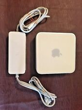 As-is Apple Mac Mini A1103 2005 Bundle With Mouse White Unknown tech details