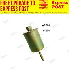 Wesfil Fuel Filter WZ528 fits Mitsubishi Verada 3.5 4x4 (KL)