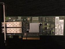 IBM Brocade 825 Fibre Channel HBA DP 8Gbps FC PCI-E System x3650 46M6062