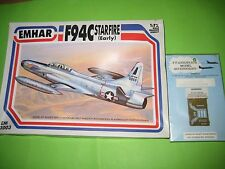 F-94 C BY EMHAR & P&P LADDER