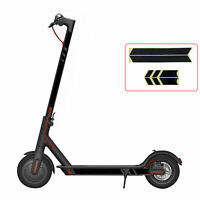Reflective Sticker Styling Set For Xiaomi Mijia M365 M187 Electric Scooter