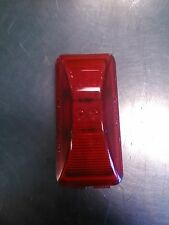 """LED LIGHT 1""""X2""""  RED 6-DIO, SMR12256R 6 diod led lamp (qty of 10)"""