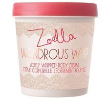 Zoella Beauty Wonderous Whip Lightly Whipped Body Cream  6.7oz New Sealed