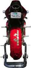 PSR POWERSTANDS TIRE WARMERS RED 00-00170-04