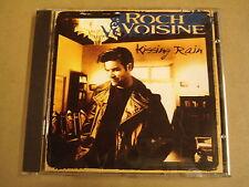 CD / ROCH VOISINE - KISSING RAIN