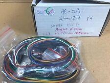 Cupule Medex Argent Diametre 10mm Longueur 150cm