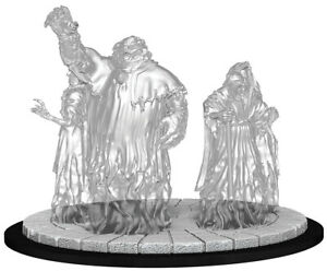 MTG Miniatures Magic the Gathering Unpainted Minis: Obzedat Ghost Council