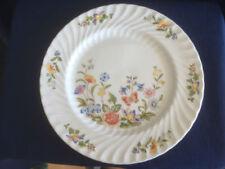 Dinner Plate Cottage Garden Aynsley Porcelain & China Tableware