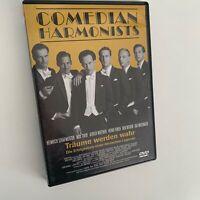 Comedian Harmonists | DVD 26154