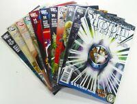 DC Comics DOOM PATROL (2009) #4 5 6 8 10 12 14 15 17 21 22 LOT VF/NM Ships FREE!