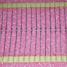 517 Piece Lot Mba02040c2499frp00 Vishay Res 249 Ohm 04w 1 Axial Rohs