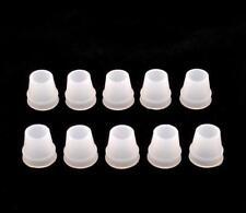 10pcs Shisha Hose Seal Rubber Hookah Pipe Sheesha Chicha Narghile Accessories