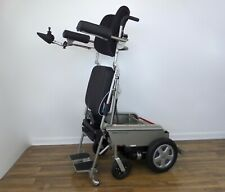 LifeStand LCM standing wheelchair, fully-powered stander - permobil-tilite-levo