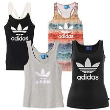 adidas Women's Cotton Tops & Shirts