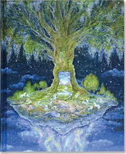 Wall Josephine (Ilt)-Heart Of The Tree Journal (US IMPORT) BOOK NEW