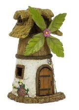 Fairy House, Windmill House, Mini House, Fairy Home, Fairy Cottage