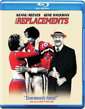 The Replacements [Blu-ray] [Region 1] - DVD - Free Shipping. - New