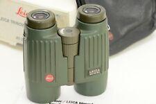 Leica Trinovid Fernglas 10x42 BA Binoculars ...