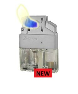 Z Plus! Pipe Lighter gas Insert   FREE  United  Kingdom . SHIPPING .............