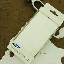 Originale Ufficiale Samsung Galaxy S5 Telefono Bianco