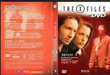 DVD The X Files 21 | David Duchovny | Serie TV | <LivSF> | Lemaus