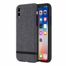 Incipio Carnaby Case Apple iPhone X iPhone Xs Schutzhülle extrem robust und edel