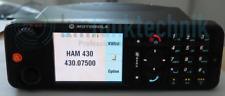 Motorola MTM800E Tetra 380-440MHz Mobilfunkgerät GPS HAM