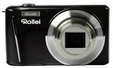Digitalkamera Rollei Powerflex 700 HD 12.0MP - Schwarz