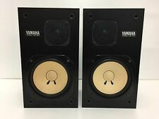 Yamaha NS-10M Reference Speakers #156990