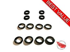 Honda Carb Fuel Tee Float Bowl Rebuild Kit orings gasket seals cb 750 500 550