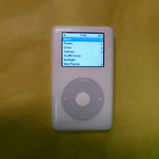 Apple Ipod Classic- A1099 - Colour - 40GB - Good Battery - Good Condition