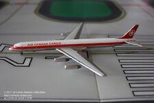 Aeroclassics Air Canada Cargo Douglas DC-8-63F Old Color Diecast Model 1:400