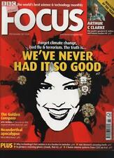 FOCUS MAGAZINE - December 2007