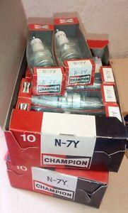 CANDELA CHAMPION N-7Y