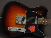Fender Telecaster American Special 3 Tone Sunburst RW