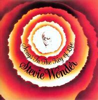 Stevie Wonder - Songs in the Key of Life [New Vinyl]