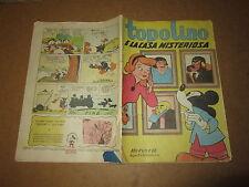 WALT DISNEY ALBO D'ORO N°68 TOPOLINO E LA CASA MISTERIOSA  30 AGOSTO 1947