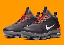 Nike Air Vapormax 2019 Utility Mens Trainers Uk Size 10 45 BV6351 001 Grey New