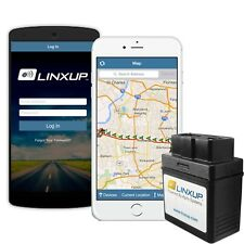 Linxup OBD GPS Tracker with Real Time 3G GPS Tracking Car Tracking Device and...