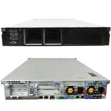 HP ProLiant DL385 G7 Server 2x AMD Opteron 6172 2,10GHz 16 GB RAM P410 8 Bay 2,5