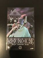 Redneck #1 Image Blind Box 25th Anniversary Variant