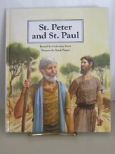 St. Peter and St. Paul (People of the Bible Series