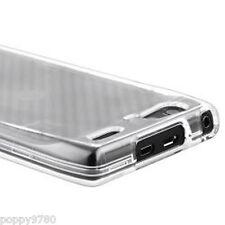 New Snap-On Ultra-Slim Thin Pocket Hard Clear Case For Motorola DROID RAZR XT912