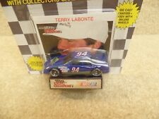 1991 Racing Champions 1:64 NASCAR Terry Labonte Sunoco Buick Regal #94 a