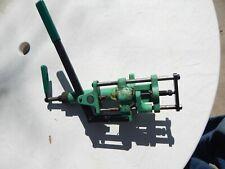 Saeco Redding Bullet Sizer Lubricator Sizing Press Machine with 408 Sizing Die