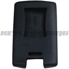 New Black Keyless Remote Smart Key Fob Clicker Case Skin Jacket Cover Protector