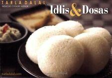 NEW Idlis & Dosas by Tarla Dalal